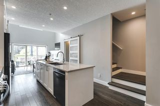 Photo 3: 8 11 Scarpe Drive SW in Calgary: Garrison Woods Row/Townhouse for sale : MLS®# A1138236