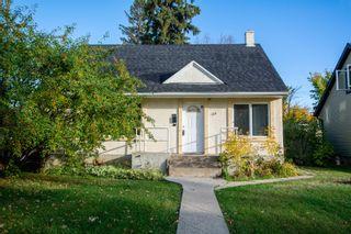 Photo 1: 11114 70 Avenue in Edmonton: Zone 15 House for sale : MLS®# E4264110