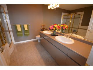 """Photo 17: 65 678 CITADEL Drive in Port Coquitlam: Citadel PQ Townhouse for sale in """"CITADEL POINTE"""" : MLS®# V1012676"""