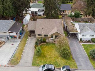 """Photo 32: 2327 CLARKE Drive in Abbotsford: Central Abbotsford House for sale in """"Historic Downtown Infill Area"""" : MLS®# R2556801"""