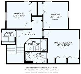 Photo 30: 520 Sunnydale Road: Morinville House Half Duplex for sale : MLS®# E4229785