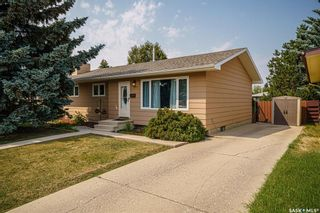 Photo 39: 3806 Diefenbaker Drive in Saskatoon: Confederation Park Residential for sale : MLS®# SK864052