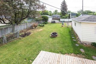 Photo 31: 10809 139 Street in Edmonton: Zone 07 House for sale : MLS®# E4249331