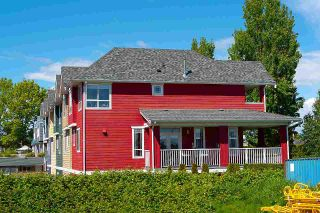 "Photo 37: 6 12060 7TH Avenue in Richmond: Steveston Village Townhouse for sale in ""Garry Pointe Parc"" : MLS®# R2585401"