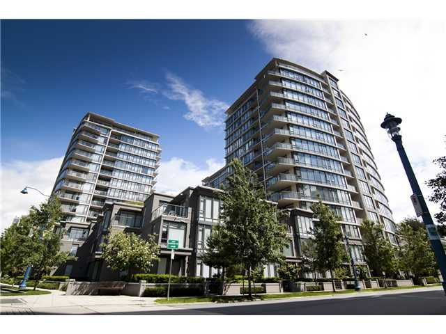 Main Photo: #1202 6888 Alderbridge Way in Richmond: Brighouse Condo for sale : MLS®# V927282
