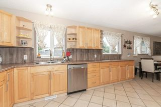 Photo 9: 703 KNOTTWOOD Road S in Edmonton: Zone 29 House for sale : MLS®# E4261398