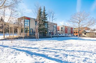 Photo 36: 301 1212 13 Street SE in Calgary: Inglewood Row/Townhouse for sale : MLS®# A1074711