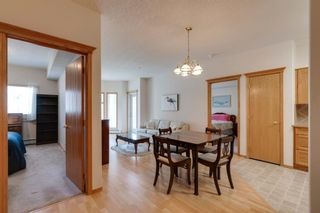 Photo 7: 241 223 Tuscany Springs Boulevard NW in Calgary: Tuscany Apartment for sale : MLS®# A1138362