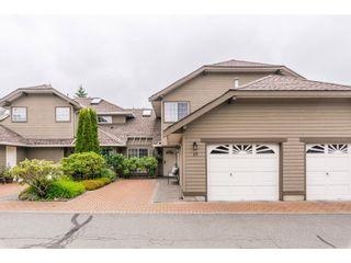 """Photo 2: 117 16275 15 Avenue in Surrey: King George Corridor Townhouse for sale in """"SUNRISE POINTE"""" (South Surrey White Rock)  : MLS®# R2371222"""