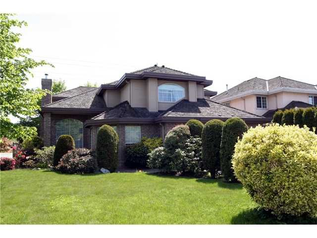 "Main Photo: 1708 SPYGLASS Crescent in Tsawwassen: Cliff Drive House for sale in ""IMPERIAL VILLAGE"" : MLS®# V826662"