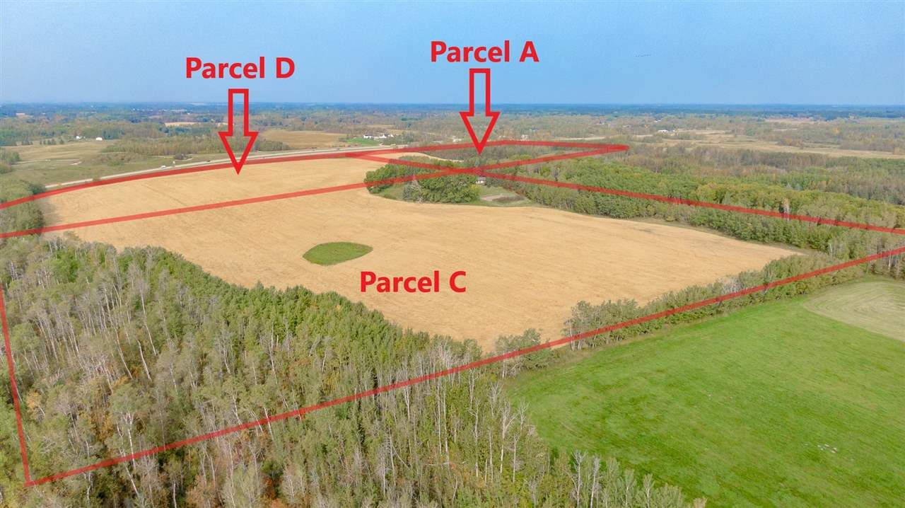 Photo 9: Photos: 0 26225 TWP Rd 511: Rural Parkland County Rural Land/Vacant Lot for sale : MLS®# E4216203