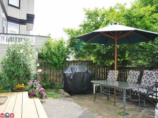 """Photo 10: 14872 58TH Avenue in Surrey: Sullivan Station House for sale in """"Panorama Village"""" : MLS®# F1225899"""