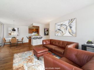 Photo 3: 308 345 W 10TH Avenue in Vancouver: Mount Pleasant VW Condo for sale (Vancouver West)  : MLS®# R2609198