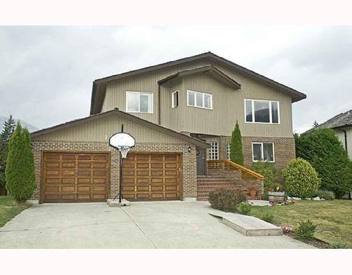 Main Photo: 1023 CONDOR Road in Squamish: Garibaldi Highlands House for sale : MLS®# V668818