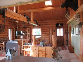 Photo 9: 351035A Range Road 61: Rural Clearwater County Detached for sale : MLS®# C4297657