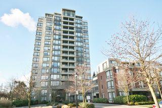 Photo 1: 1802 9188 HEMLOCK Drive in Richmond: Home for sale : MLS®# V1040120
