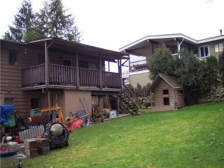 Photo 11: 2743 VALEMONT Crescent in Abbotsford: Abbotsford West House for sale : MLS®# F1433517
