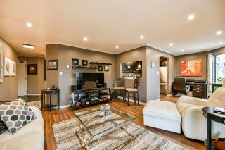 Photo 9: 308 385 GINGER Drive in New Westminster: Fraserview NW Condo for sale : MLS®# R2537367