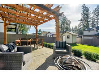 Photo 36: 13438 16A Avenue in Surrey: Crescent Bch Ocean Pk. House for sale (South Surrey White Rock)  : MLS®# R2569926