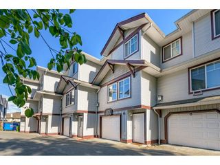 Photo 1: 10 12070 76 Avenue in Surrey: West Newton Townhouse for sale : MLS®# R2599331