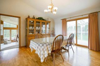 Photo 13: 19529 MCNEIL Road in Pitt Meadows: North Meadows PI House for sale : MLS®# R2577963