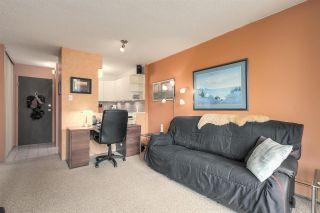 """Photo 8: 904 1146 HARWOOD Street in Vancouver: West End VW Condo for sale in """"Lamplighter"""" (Vancouver West)  : MLS®# R2258222"""