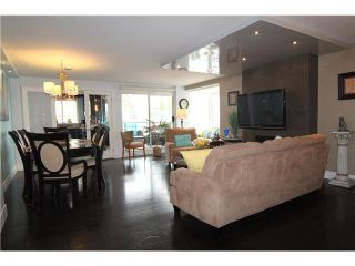 "Photo 2: 704 410 CARNARVON Street in New Westminster: Downtown NW Condo for sale in ""CARNARVON PLACE"" : MLS®# V1075370"