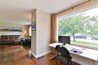 Photo 3: 605 Silverstone Avenue in Winnipeg: Fort Richmond Residential for sale (1K)  : MLS®# 202016502