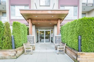 "Photo 3: 114 2943 NELSON Place in Abbotsford: Central Abbotsford Condo for sale in ""Edgebrook"" : MLS®# R2110545"