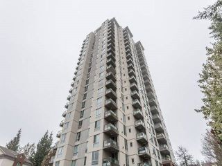 Photo 1: 1107 7077 BERESFORD Street in Burnaby: Highgate Condo for sale (Burnaby South)  : MLS®# R2557160