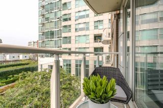Photo 6: 513 888 BEACH AVENUE in Vancouver: Yaletown Condo for sale (Vancouver West)  : MLS®# R2194661