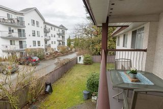"""Photo 12: 204 31855 PEARDONVILLE Road in Abbotsford: Abbotsford West Condo for sale in """"Oakwood Court"""" : MLS®# R2146127"""