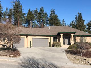 Photo 44: 2090 Chilcotin Crescent in Kelowna: Dilowrth Mt House for sale (Central Okanagan)  : MLS®# 10201594