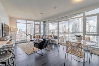 """Photo 7: 2003 1372 SEYMOUR Street in Vancouver: Downtown VW Condo for sale in """"THE MARK"""" (Vancouver West)  : MLS®# R2235616"""