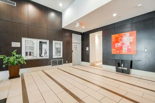 """Photo 39: 2306 550 PACIFIC Street in Vancouver: Yaletown Condo for sale in """"AQUA AT THE PARK"""" (Vancouver West)  : MLS®# R2580725"""