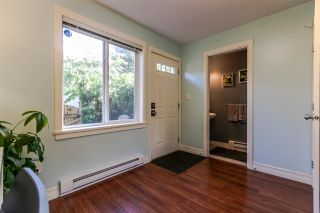 """Photo 18: 11 6498 ELGIN Avenue in Burnaby: Forest Glen BS Townhouse for sale in """"DEER LAKE HEIGHTS"""" (Burnaby South)  : MLS®# R2179728"""