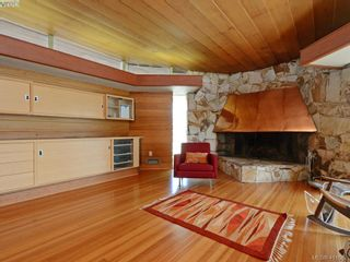 Photo 6: 3516 Richmond Rd in VICTORIA: SE Mt Tolmie House for sale (Saanich East)  : MLS®# 814977