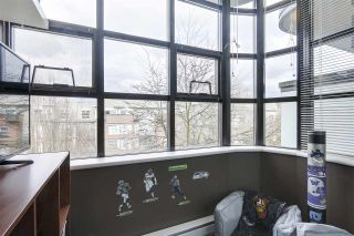 """Photo 11: 405 2828 YEW Street in Vancouver: Kitsilano Condo for sale in """"The Bel Air"""" (Vancouver West)  : MLS®# R2150070"""