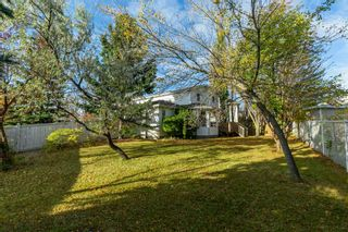 Photo 39: 147 RHATIGAN Road E in Edmonton: Zone 14 House for sale : MLS®# E4218545