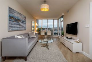 """Photo 3: 1522 1618 QUEBEC Street in Vancouver: Mount Pleasant VE Condo for sale in """"Central"""" (Vancouver East)  : MLS®# R2521137"""