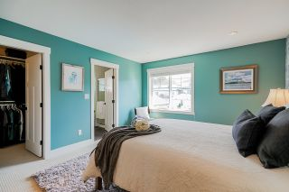 """Photo 17: 2260 164A Street in Surrey: Grandview Surrey 1/2 Duplex for sale in """"Elevate at the Hamptons"""" (South Surrey White Rock)  : MLS®# R2553427"""