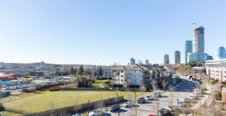 Photo 19: 608 2289 YUKON Crescent in Burnaby: Brentwood Park Condo for sale (Burnaby North)  : MLS®# R2135727