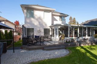 """Photo 18: 6568 CLAYTONWOOD Place in Surrey: Cloverdale BC House for sale in """"Clayton Hill"""" (Cloverdale)  : MLS®# R2327145"""