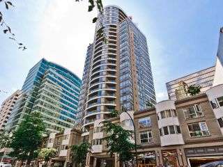 "Photo 10: 505 1166 MELVILLE Street in Vancouver: Coal Harbour Condo for sale in ""ORCA PLACE"" (Vancouver West)  : MLS®# R2079632"
