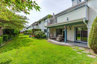 """Photo 25: 31 19797 64 Avenue in Langley: Willoughby Heights Townhouse for sale in """"Cheriton Park"""" : MLS®# R2573574"""