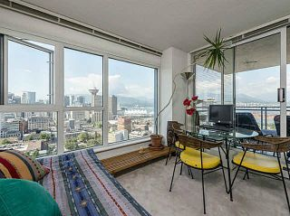 """Photo 12: 3002 183 KEEFER Place in Vancouver: Downtown VW Condo for sale in """"Paris Place"""" (Vancouver West)  : MLS®# V1079874"""
