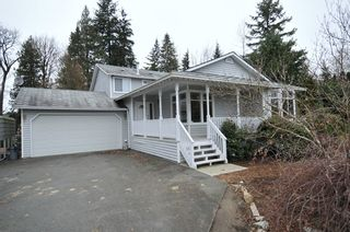 Photo 1: 32437 EGGLESTONE Avenue in Mission: Mission BC House for sale : MLS®# F1028384