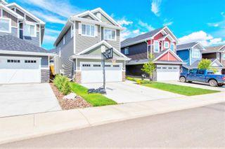Photo 3: 6515 ELSTON Loop in Edmonton: Zone 57 House for sale : MLS®# E4249653