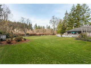 Photo 8: 2027 204A Street in Langley: Brookswood Langley House for sale : MLS®# R2490874