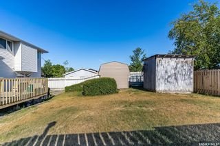 Photo 22: 107 Hall Crescent in Saskatoon: Westview Heights Residential for sale : MLS®# SK868538